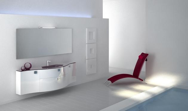 stunning punto tre arredo bagno gallery - ameripest.us - ameripest.us - Arredo Bagno Puntotre