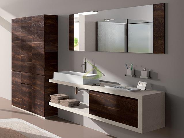 Zona bagno bernardi arredamenti l 39 aquila for Ferrara arredamenti