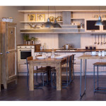 creazioni artistiche fiorentine vintage-cucina-