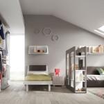 mistral-camerette-letto a terra