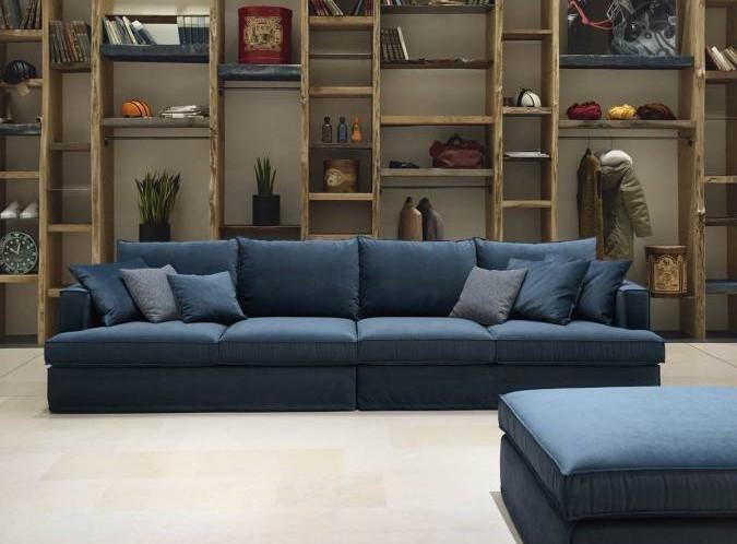 Il divano dog frendly - Bernardi Arredamenti L\'Aquila