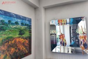 quadri e specchi